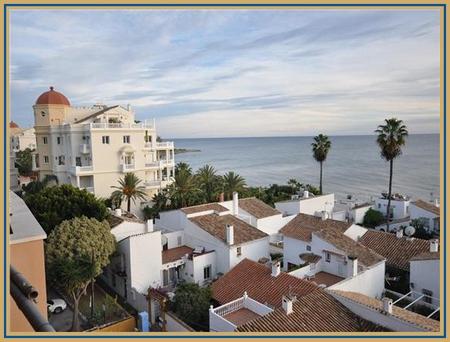 Гольфстрим недвижимость в испании